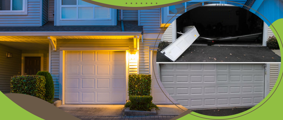 Alpharetta GA Garage Door: (Repair) Installation & Replacement